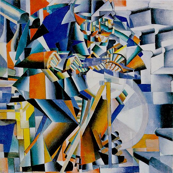 the-knife-grinder-by-kazimir-malevich1